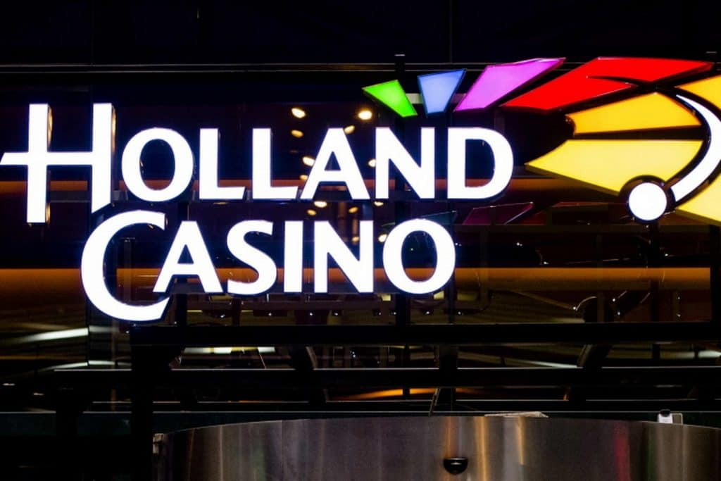 Playtech verzorgd online roulette Holland Casino