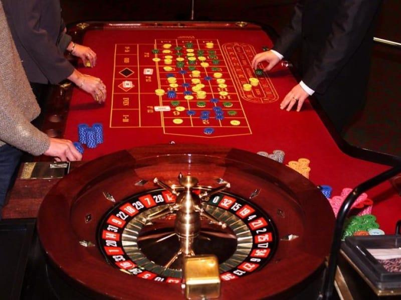 Nijmegenaar wint met roulette in het holland casino