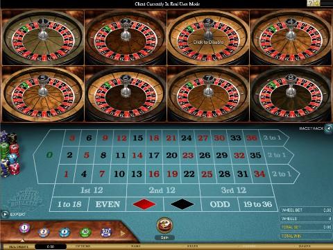 online roulette spelletjes